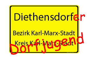 Diethensdorfer Dorfjugend